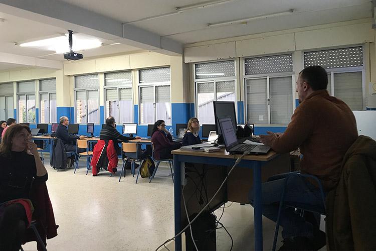 Curso diseño web y ecommerce Instituto Andrés Benítez creación tema hijo parte servidor