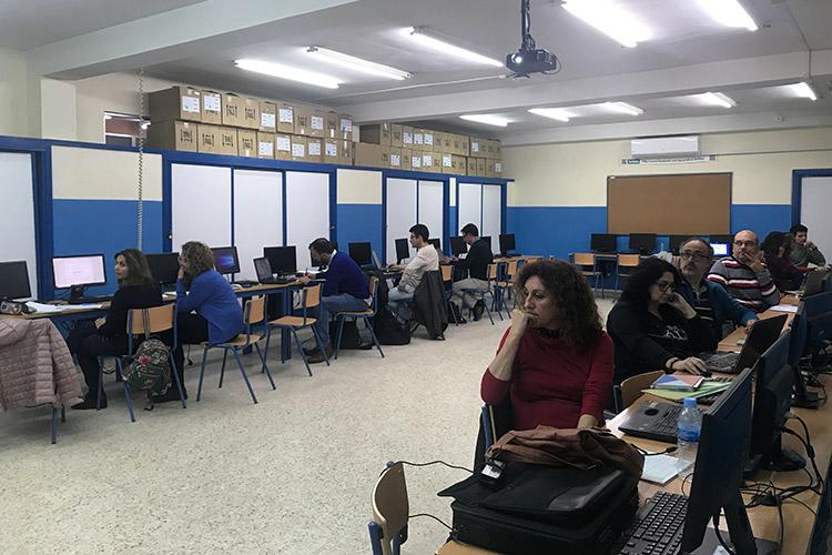 Curso diseño web y ecommerce Instituto Andrés Benítez requisitos certificado capacitación
