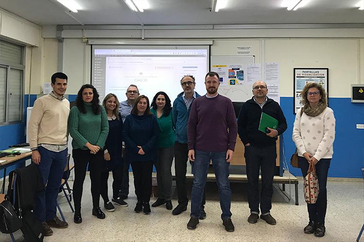 Curso diseño web y ecommerce Instituto Andrés Benítez final parte WooCommerce y PrestaShop