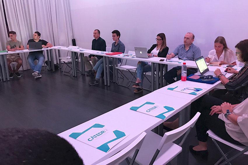 Curso modelos de negocios digitales Proyecto ADSA parte práctica slider