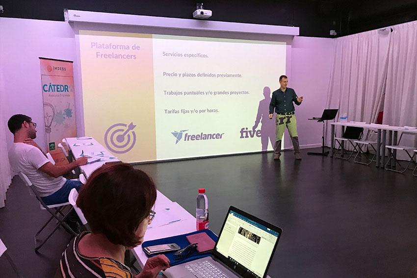 Curso modelos de negocios digitales Proyecto ADSA parte teórica slider