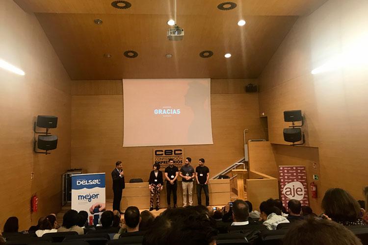Jornadas 360 Encuentros Profesionales Marketing Digital Cádiz final evento