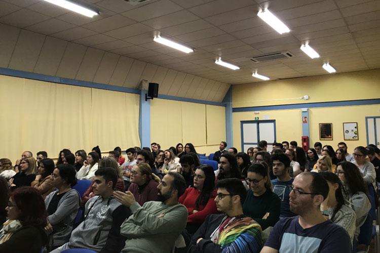 Taller planificación estratégica negocios online Instituto Andrés Benítez Jerez preguntas y debate final evento